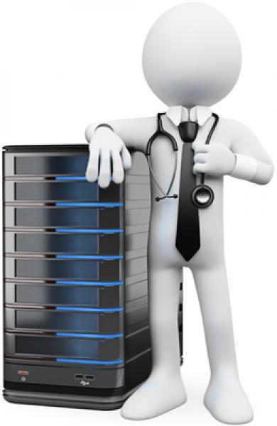 File Server Solutions Primogulf